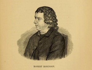 Robert Robinson (small)