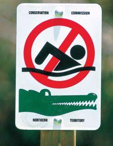 Warning sign 4