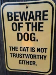Warning sign 5