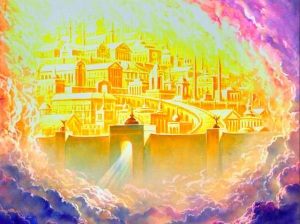 Nehemiah New Jerusalem